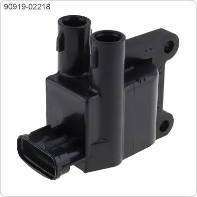 Car High Pressure Pack Ignition Coil with 4 Pins 90919-02218 90919-02217 90919-02220 Fit for Toyota