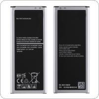 EB-BN910BBE 3.85V 3220mAh Phone Built-in Original Li-ion Replacement Battery with Battery Cells PTC Protection Fit for SAMSUNG Note4 N9108V N9106V N9109W