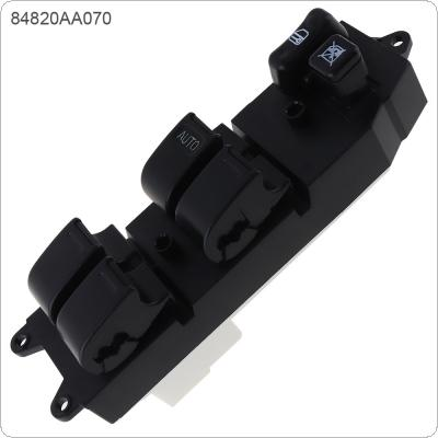 Car Window Lifting Switch Electric Window Switch Folding 84820AA070 Fit for Toyota Corolla 2003-2008