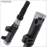 Car High Pressure Pack Ignition Coil High Tension Coil 7700875000 for MEGANE CLIO SCENIC LAGUNA ESPACE