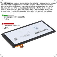 EB-BA800ABE 3.85V 3050mAh Rechargeable Built-in Li-ion Replacement Battery Phone Accumulator Fit for Samsung