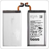 EB-BG9550ABE 3.85V 3500mAh Rechargeable Built-in Li-ion Replacement Battery Phone Accumulator for Samsung S8E S8 Edge