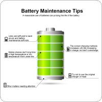 EB-BG530BBCE 3.8V 2800mAh Rechargeable Built-in Li-ion Replacement Battery Phone Accumulator Fit for Samsung