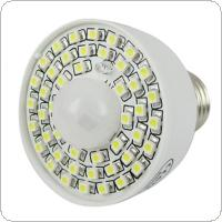 3.5W Induction LED Energy Saving Lamp Suit for E27 Screw Socket