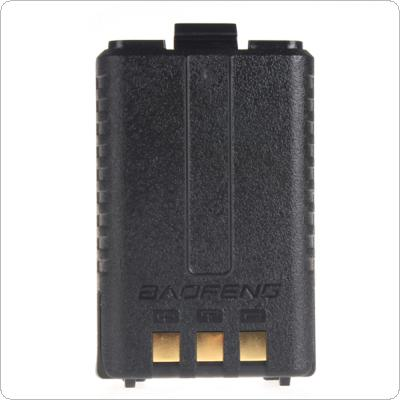 Original BAOFENG UV-5R 7.4V 1800 mAh Li-ion Battery for UV 5R 5RA 5RB 5RC 5RD 5RE two way radio