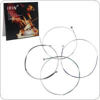 4pcs/lot Cello Strings A-D-G&C Steel Core Nickel Chromium Wound Exquisite Stringed