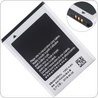 EB494358VU 3.7V 1350mAh Rechargeable Built-in Li-ion Replacement Battery Phone Accumulator for Samsung B7510 / I569 / I579 / I619 / S5660 / S5670 / S5830 / S583