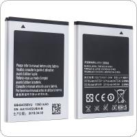 EB494358VU 3.7V 1350mAh Rechargeable Built-in Li-ion Replacement Battery Phone Accumulator Fit for Samsung B7510 / I569 / I579 / I619 / S5660 / S5670 / S5830 /