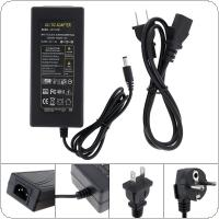 12V 5A 60W Led Power Supply Led Driver Adapter Transformer Switch AC100-240V to DC12V Power Adaptor for Led Strip Lights