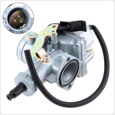 PZ30mm 39mm Motorcycle Carburetor with Black Hose and Bracket for 525CC 150cc 200cc Karting Singolo-cilindro Di Guida