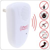 Electronic Ultrasonic Pest Repellent Repeller for Anti Mosquito Cockroach Insects Rat