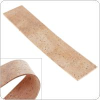 135 x 30mm Natural Cork Bassoon Mouth Neck Tube Woodwind Instrument Repair Accessories