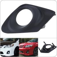 1piece Fog Lamp Light Cover Right Side For Toyota Corolla CE LE 2011-2013
