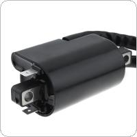 Black Ignition Coil for Suzuki / GSF400 / GSF600 / GSF1200