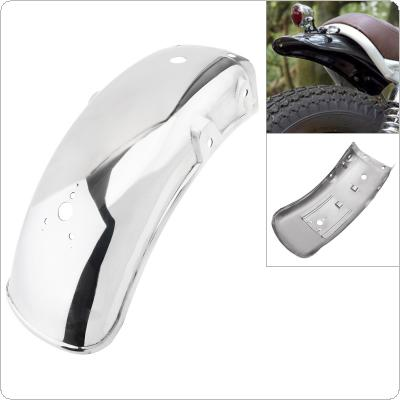 Motorcycle Stainless Steel  Rear Wheel Guardabarros Trasero for Suzuki  GN125 / GN250