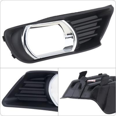 1piece Fog Lamp Light Cover Left Side LH for Toyota ACV40 Middle East Edition Toyota Camry 2007 - 2010