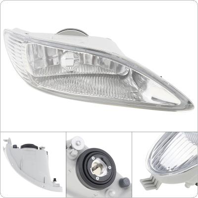 1pcs Fog Light Lamp Right Side RH Clear Lens for Toyota ACV30 Toyota Camry 2002 ~ 2004