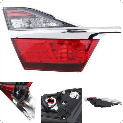 Waterproof Durable Inter Tail Light Left Side LH Fit for Toyota Camry Sport Edition 2015 - 2017
