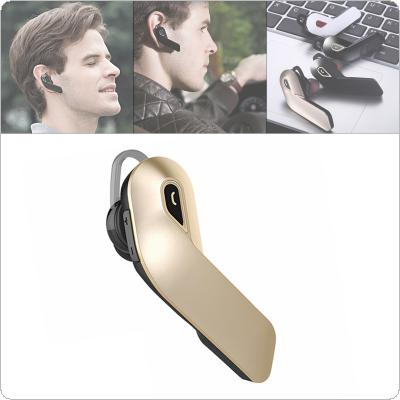 Bluetooth Headset Handsfree Auriculares Wireless 4.1 Earphones Earbud for iPhone Samsung Xiaomi Huawei LG Sony
