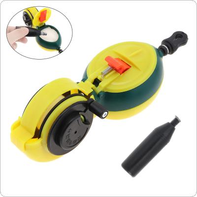 Hand-Operated Ink Fountain Construction Tools for Home Improvement Measuring and Building Measuring