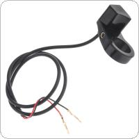 Motorcycle Accessories ON And OFF Flameout Connector Button Switch for Motorcycle Universal