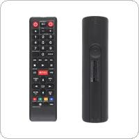 IR 433MHz Replacement TV Remote Control Blu Ray DVD Player Fit for Samsung AK59-00145A / BD-EM59 / BD-ES6000 / BD-E5300