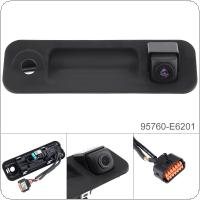 Rear View Backup Parking Assist Camera OEM 95760E6201 95766-E6201 for Hyundai Sonata 2015 2016