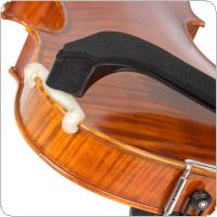 4/4 3/4 Adjustable Glass Fiber Thick Soft Sponge Violin Shoulder Rest Padded