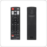 IR 433MHz Replacement TV Long Remote Control Distance AKB73575421 Suitable for NB2420A / NB3520A / NB3532A / NB3540 / NB4530B