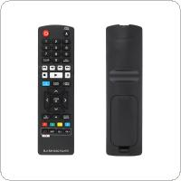 IR 433MHz Replacement TV Remote Control Blu Ray DVD Player Suitable for AKB73735801 / BP330 / BP530 / BP540 / BPM53