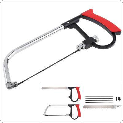8-in-1 Multi-Function Magic Saw Hacksaw DIY Manual Hacksaw Metal Wood Mini Saw