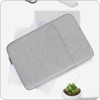 Laptop Sleeve Case 14 Inch BT-A Laptop Bag Portable Waterproof Digital Notebook Bag Tablet Briefcase Carrying Bag for Laptop
