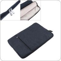 Laptop Sleeve Case 12 Inch BT-A Laptop Bag Portable Waterproof Digital Notebook Bag Tablet Briefcase Carrying Bag for Laptop