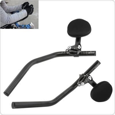 Rest  Handlebar Aero Bars for Triathlon Time Trial Tri Cycling Bike Rest Handlebar for Bicycle Bike Long Distance Riding