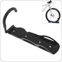 Bike Wall Stand Holder Mount Bicycle Mountain Bike Storage Wall Mounted Rack Stands Bicycle Steel Wall Hanger Hook