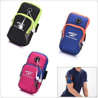 Sports Running Arm Bag Case Cover Running Armband Universal Waterproof Sport Mobile Phone Holder Outdoor Sport Phone