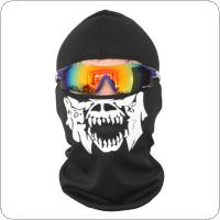 CS Car Styling Tactical Motorcycle Cycling Hunting Outdoor Ski Skull  Face Mask Neck Scarf Headwear