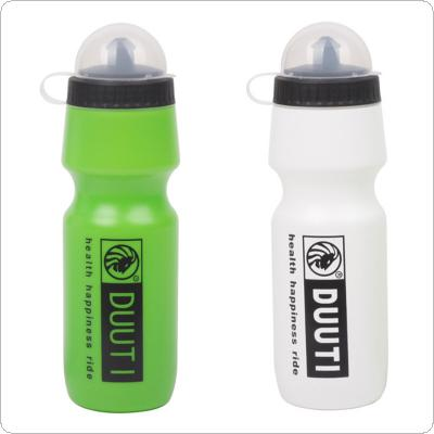700ml Bike Bottle Portable Kettle Water Bottle Plastic Outdoor Sports Mountain Cycling Bottle Bicycle Accessories