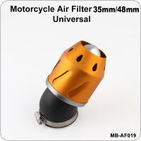 Motorcycle Mushroom Head Air Filter Bullet filter for Motorcycle Air Intake Modification