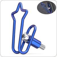 Motorcycle Hook Luggage Helmet Motorbike Scooter Accessory Universal Gadgets Offroad Stainless Steel Hanger Holder