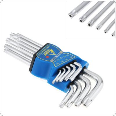 L Type Allen Wrench Set Flat Wrench Tools Accessories Repair Tool Kit