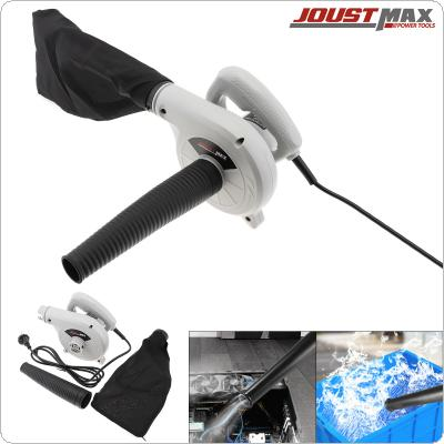 600W Electric Hand Dust Collector for Computer Hair Dryer / Household Dust Collector / High Power Blower Dust Blowing Tool EU Plug