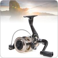 1000-5000 Series Spinning Fishing Reel 5.2:1 Rock Lure Sea Carp Fishing Wheel