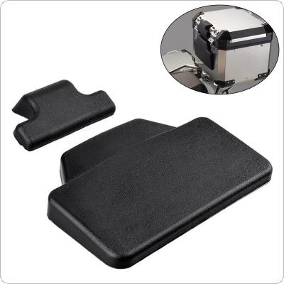 Motorcycle Trunk Backrest Passenger mat Tail Box Backrest Fit for BMW R1200GS ADV F800 700GS F650GS G310