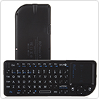 Rii Mini X1 2.4Ghz Mini Wireless Keyboard Mouse Touchpad for PC / Andriod Tv Box / IPTV