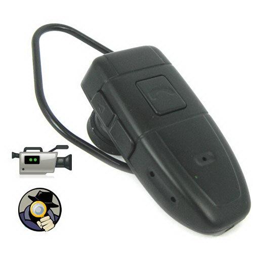Wholesale Multifunctional Bluetooth Shaped Mini Spy Camera