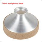Sax Mute Dampener for Tenor Saxophone