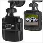 Full HD 1080P H.264 Format 2.4 Inch LTPS 148 Wide Angle Lens Mini Car Corder DVR