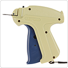 Garment Price Label Tag Tagging Gun with 1000 Barbs & 1 Extra Needle