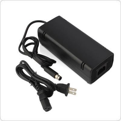 AC Adapter Charger Power Supply Cord Cable for Xbox360 E